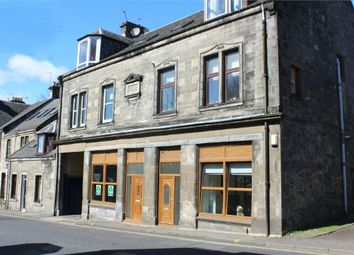 Thumbnail 1 bed flat for sale in Pittencrieff Street, Dunfermline, Fife
