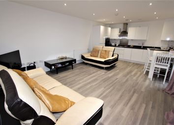 2 bed flat for sale in Elstree Way, Borehamwood WD6
