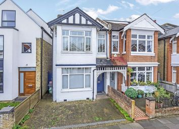 Thumbnail 1 bed flat for sale in Park Farm Road, Kingston Upon Thames