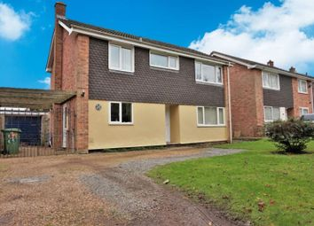 Thumbnail 4 bed detached house for sale in Bellrope Lane, Roydon