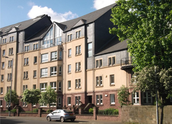 Thumbnail 3 bed flat to rent in Crow Road, Broomhill, Glasgow, 7Js
