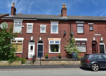 Thumbnail 2 bed terraced house for sale in Hempshaw Lane, Offerton, Stockport