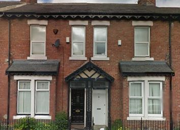 Thumbnail 4 bedroom terraced house to rent in Croydon Road, Newcastle Upon Tyne