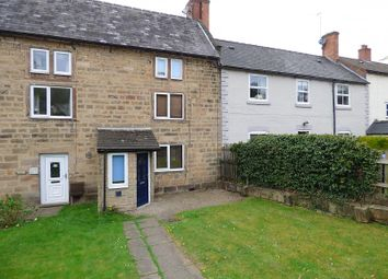 Thumbnail 3 bed property to rent in Alfreton Road, Little Eaton, Derby