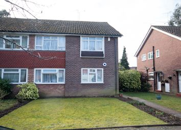 Thumbnail 2 bed maisonette for sale in Abbey Close, Pinner