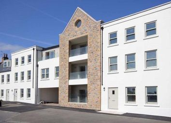 Thumbnail 2 bed flat for sale in Salerie Corner, St Peter Port, Guernsey