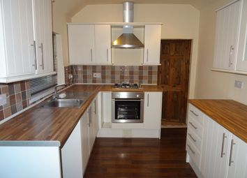 Thumbnail 3 bed terraced house to rent in Tyntaldwyn Road, Merthyr Tydfil