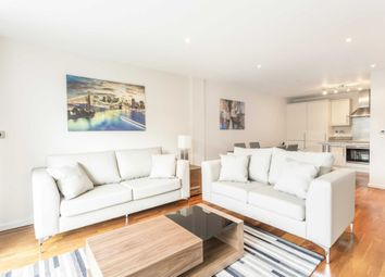Thumbnail 2 bedroom flat to rent in Waterloo Road, London