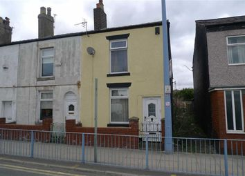 Thumbnail 3 bed end terrace house for sale in Manchester Road East, Walkden, Manchester