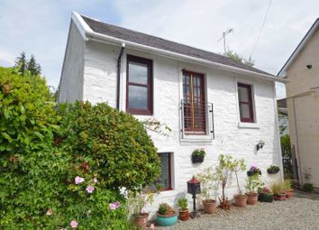 Thumbnail 2 bed detached house for sale in Ashbank Trinity Lane, Innellan, Dunoon