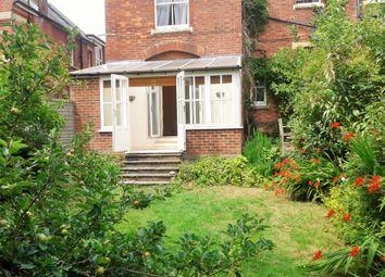 Thumbnail 2 bed flat to rent in Queens Road, Tunbridge Wells, Kent