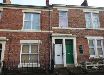 Thumbnail 2 bed flat to rent in Gainsborough Grove, Newcastle Upon Tyne