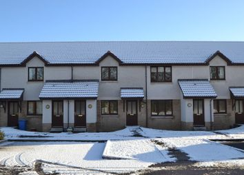 Thumbnail 2 bed flat to rent in 12 Holm Dell Gardens, Inverness, Highland.