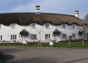 Thumbnail 3 bed cottage for sale in Eastwick Barton, Nomansland, Tiverton