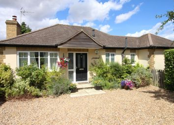 Thumbnail 2 bed detached bungalow for sale in 5A Oakdene Close, Bookham