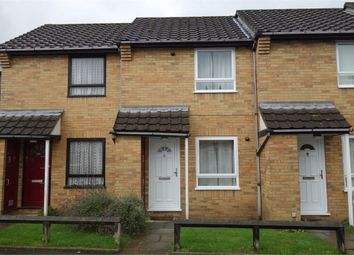 Thumbnail 1 bed terraced house to rent in The Close, Birchanger Road, Woodside, Croydon