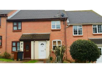 Thumbnail 2 bed terraced house for sale in School Place, Bexhill-On-Sea