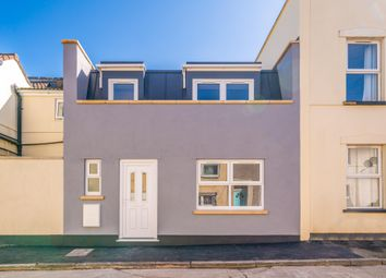 Thumbnail 1 bed terraced house for sale in Thistle Street, Bristol