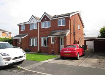 Thumbnail 3 bedroom semi-detached house for sale in 5 Taymouth Road, Blackpool, Lancashire