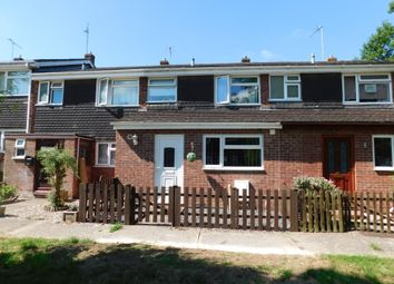 Thumbnail 3 bed terraced house for sale in Maltsters Walk, Stowmarket