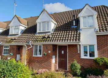 Rayleigh, Essex SS6. 1 bed terraced house