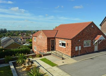 Thumbnail 4 bed detached house for sale in Christine Close, Yaddlethorpe, Scunthorpe