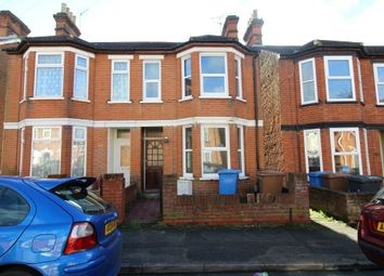 Thumbnail 3 bed semi-detached house to rent in All Saints Road, West, Ipswich