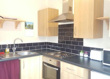 Thumbnail 1 bed flat to rent in Greenhill Street, Stratford-Upon-Avon