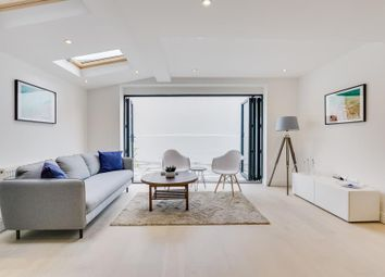 Thumbnail 3 bed flat for sale in Lindore Road, Battersea
