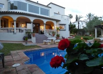 Thumbnail 5 bed villa for sale in Málaga, Marbella, Spain
