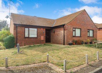 Thumbnail 3 bed detached bungalow for sale in Margarets Close, Hunstanton