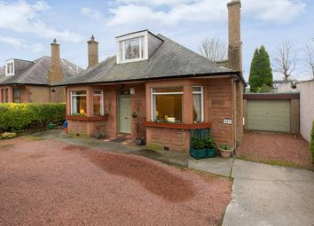 Thumbnail 5 bedroom detached bungalow for sale in 467 Queensferry Road, Edinburgh