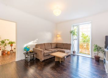 Thumbnail 4 bedroom flat for sale in Upper Clapton Road, Clapton