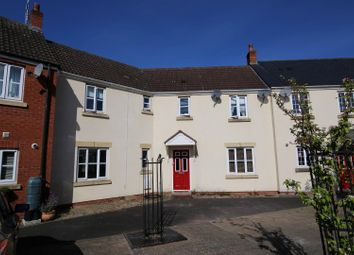 Thumbnail 4 bed property for sale in St James Way, Tiverton, Devon