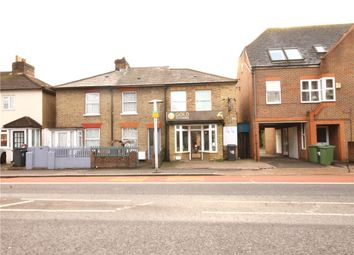 Thumbnail 1 bed flat for sale in Cambridge Road, Kingston Upon Thames