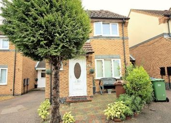 Thumbnail 4 bed detached house for sale in Caravel Close, Grays
