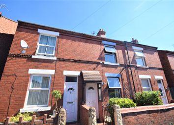 Thumbnail 2 bed terraced house for sale in Peel Street, Wrexham