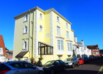 Thumbnail 1 bed flat to rent in Kenilworth Court, Kenilworth Road, Southsea, Hampshire
