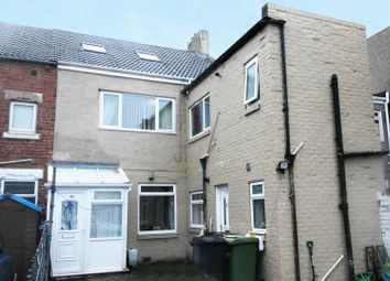 Thumbnail 2 bed flat for sale in Whitley Terrace, Bedlington, Northumberland