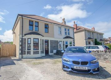 3 bed semi-detached house for sale in Church Road, Soundwell, Bristol BS16