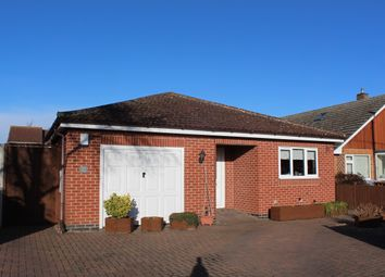 Thumbnail 5 bed detached bungalow to rent in Marsh Lane, Farndon, Newark