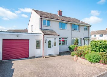 Thumbnail 3 bed semi-detached house for sale in Penny Hill Park, Penrith
