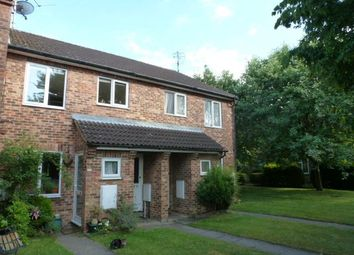 Thumbnail 1 bed maisonette to rent in The Swallows, Welwyn Garden City