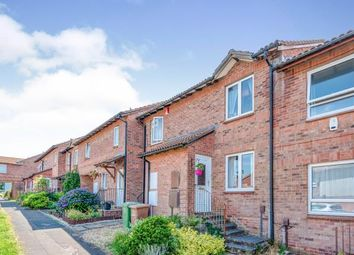 Thumbnail 2 bed terraced house for sale in Plymstock, Plymouth, Devon