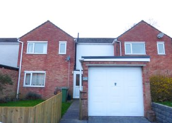 Thumbnail 3 bed terraced house for sale in Gruffydd Drive, Churchill Park, Caerphilly