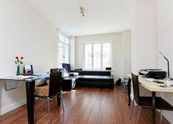 Thumbnail 1 bedroom flat to rent in Euston Road, London