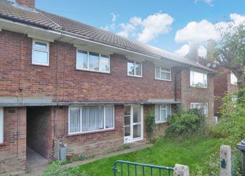 Thumbnail 3 bed terraced house for sale in Graham Road, Dunstable