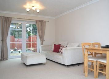 Thumbnail 2 bed terraced house for sale in Dunn Crescent, Kintbury, Hungerford