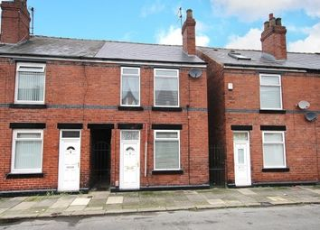 Thumbnail 2 bed terraced house to rent in Gladys Street, Rotherham