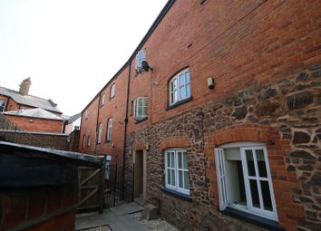Thumbnail 2 bed property to rent in Janes Court, Tiverton